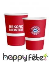 Décoration de table FC Bayern Munich, image 15
