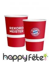 Décoration de table FC Bayern Munich, image 16