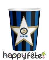 Décoration de table Inter de Milan, image 5