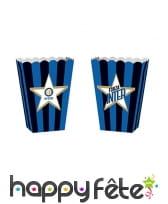 Décoration de table Inter de Milan, image 6