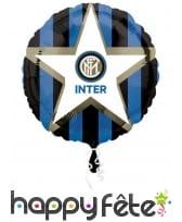 Décoration de table Inter de Milan, image 7