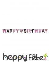 Décoration de table LOL pour anniversaire, image 7
