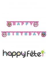 Décoration de table LOL pour anniversaire, image 16