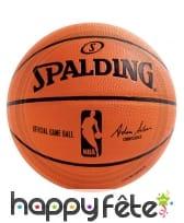 Décoration de table NBA Spalding, image 3