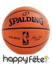 Décoration de table NBA Spalding, image 4