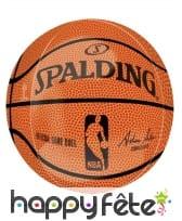 Décoration de table NBA Spalding, image 5