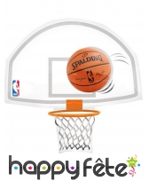 Décoration de table NBA Spalding, image 6