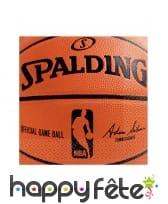 Décoration de table NBA Spalding, image 7