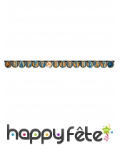 Décoration de table Nerf pour anniversaire, image 6