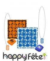 Décoration de table Nerf pour anniversaire, image 12