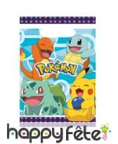 Décoration de table Pokémon, image 2