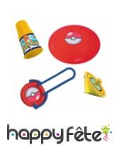 Décoration de table Pokémon, image 10