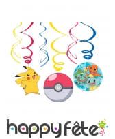 Décoration de table Pokémon, image 7