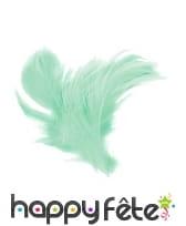 Décoration de table vert menthe, image 1