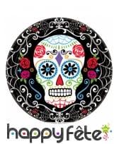 Décorations de table Dia de la los muertos, image 2