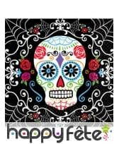 Décorations de table Dia de la los muertos, image 3