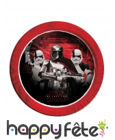 Décorations de table Star Wars 8,The Last Jedi, image 1