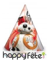 Décorations de table Star Wars 8,The Last Jedi, image 2