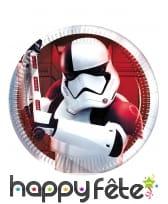 Décorations de table Star Wars 8,The Last Jedi, image 3
