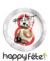 Décorations de table Star Wars 8,The Last Jedi, image 4