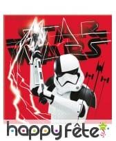 Décorations de table Star Wars 8,The Last Jedi, image 6