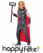 Déguisement de Thor pour enfant,Thor Ragnarok