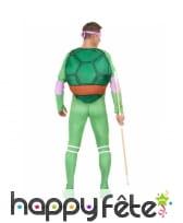 Déguisement Donatello, tortue ninja, image 2