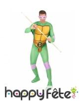 Déguisement Donatello, tortue ninja, image 3