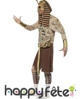 Déguisement de zombie pharaon, image 2