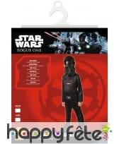 Déguisement enfant de Death trooper, Rogue One, image 1