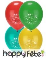 Décoration Emoji pour table d'anniversaire, image 11