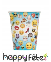 Décoration Emoji pour table d'anniversaire, image 14