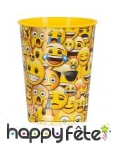 Décoration Emoji pour table d'anniversaire, image 17