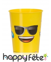 Décoration Emoji pour table d'anniversaire, image 18