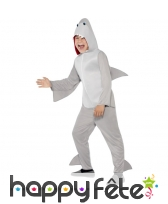 Déguisement enfant requin