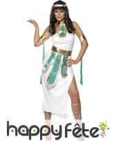 Déguisement égyptienne sexy