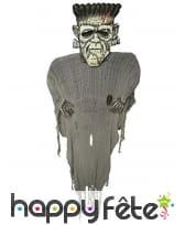 Décoration Frankenstein de 1,9m