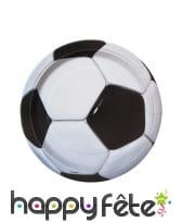 Décorations foot de table pour enfant, image 4