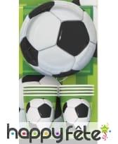 Décorations foot de table pour enfant, image 7