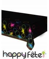 Déco fluo néon pour table, image 6