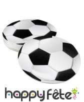 Décos foot pourtable d'anniversaire, image 5