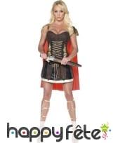 Déguisement gladiateur femme sexy, image 3