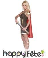 Déguisement gladiateur femme sexy, image 5