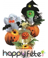 Decoration halloween assortiment