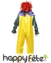 Déguisement horreur clown homme, image 1