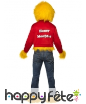 Déguisement Honey monster, image 1