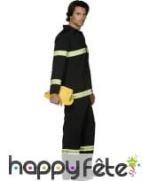 Déguisement homme pompier, image 2