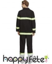 Déguisement homme pompier, image 5