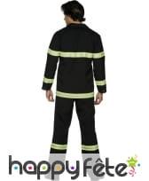 Déguisement homme pompier, image 1