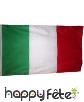 Drapeau Italie de 150 x 90 cm